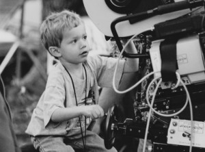 noah with panavision